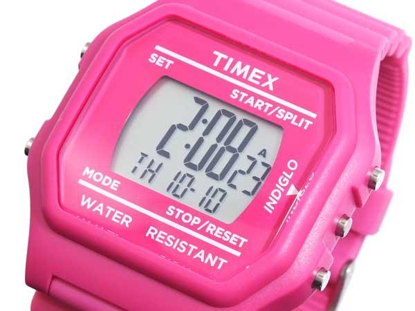 タイメックス TIMEX TIMEX80コレクション JUMBO 腕時計 T2N246-1