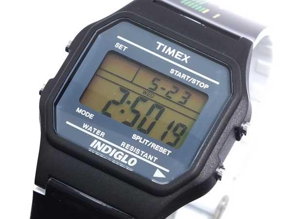 タイメックス TIMEX TIMEX80コレクション 腕時計 T2N374-1