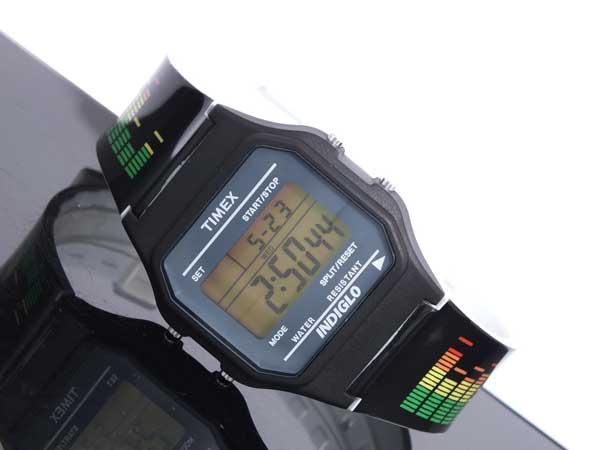 タイメックス TIMEX TIMEX80コレクション 腕時計 T2N374-2