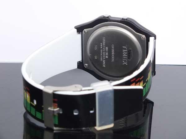 タイメックス TIMEX TIMEX80コレクション 腕時計 T2N374-3