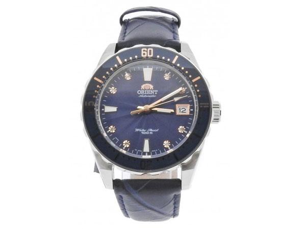 オリエント ORIENT 自動巻き メンズ 腕時計 SAC0A004D0-1