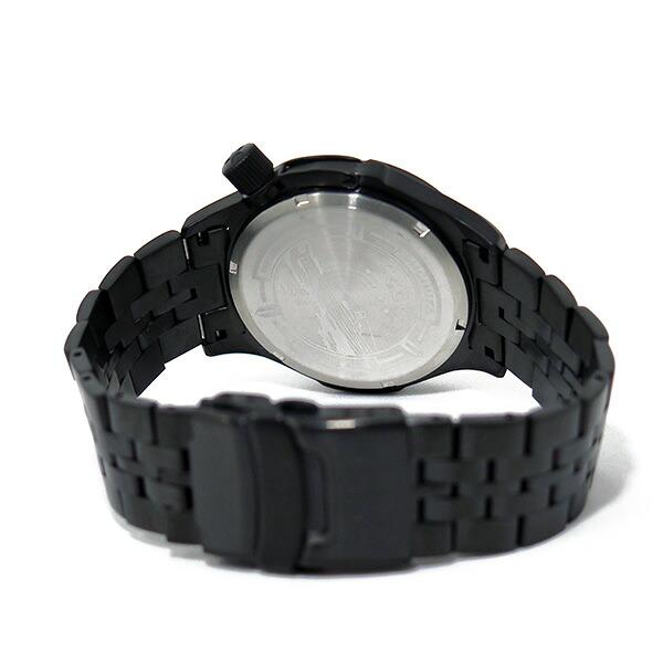 シーシーシーピー CCCP クオーツ メンズ 腕時計 CP-7010-33 ネイビー-3