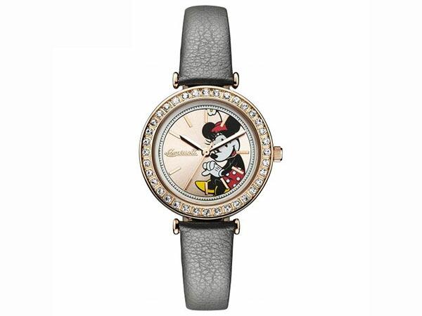 インガソール ディズニー ミッキー MICKEY 腕時計 レディース ID00302-1
