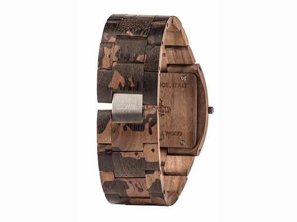 WEWOOD ウィーウッド 腕時計 メンズ JUPITER NATURAL CAMO 木製-3