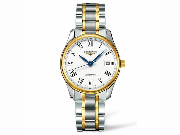 LONGINES ロンジン 腕時計 自動巻き メンズ L25185117-1