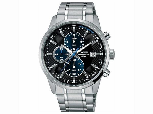 LORUS ローラス メンズ 腕時計 RM329DX9 クオーツ クロノグラフ-1