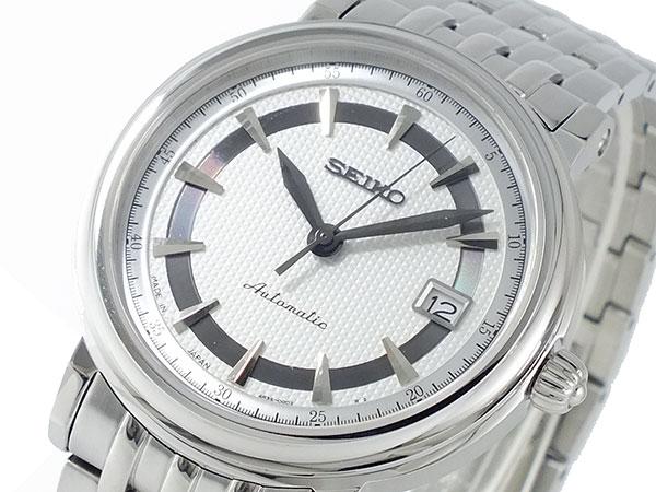 セイコー SEIKO 自動巻き 腕時計 SRP111J1 -1