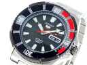 5 5 SEIKO SEIKO SEIKO sports SPORTS self-winding watch watch SRP207J1 fs3gm