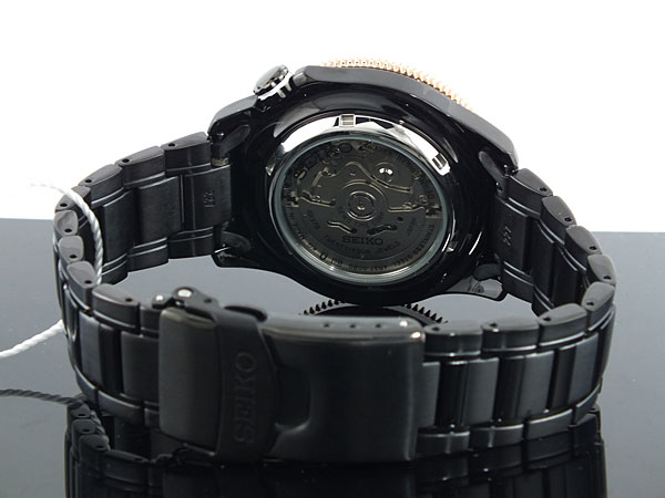 セイコー SEIKO SUPERIOR 自動巻き 腕時計 SSA008J1-3