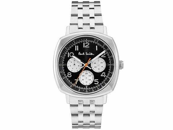 aaa net shop rakuten global market paul smith paul smith atto paul smith paul smith atto mick chronograph watch men p10043