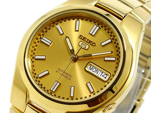 セイコー SEIKO セイコー5 SEIKO 5 自動巻き 腕時計 SNK632J1-1