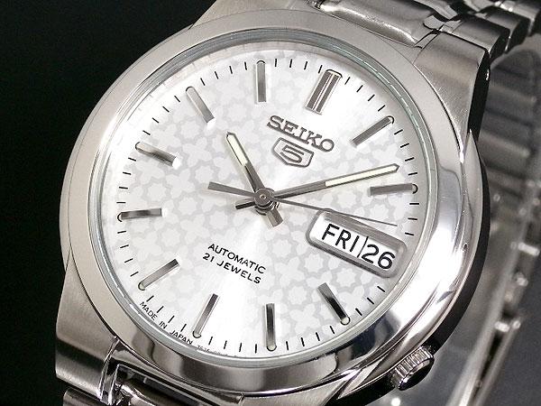 セイコー SEIKO 日本製 自動巻き 腕時計 SNKC97J1-1