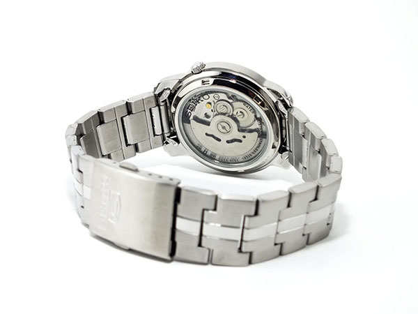 セイコー SEIKO セイコー5 SEIKO 5 自動巻き 腕時計 SNKK77K1-3