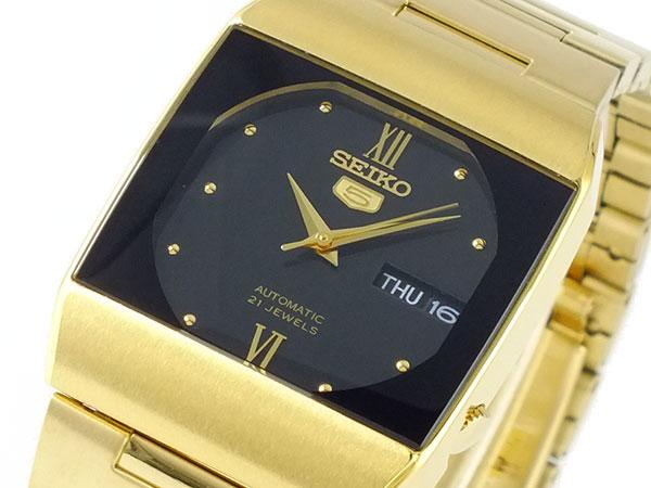 セイコー SEIKO セイコー5 SEIKO 5 ドレス DRESS 日本製 自動巻き 腕時計 SNY014J1-1