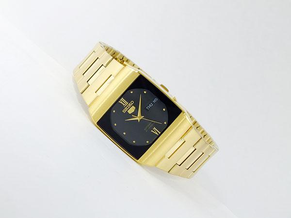 セイコー SEIKO セイコー5 SEIKO 5 ドレス DRESS 日本製 自動巻き 腕時計 SNY014J1-2