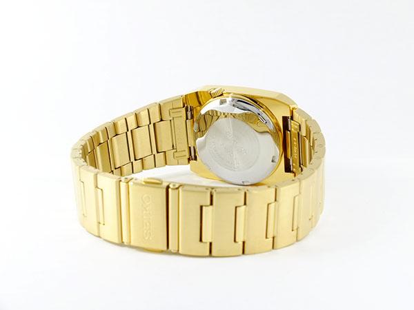 セイコー SEIKO セイコー5 SEIKO 5 ドレス DRESS 日本製 自動巻き 腕時計 SNY014J1-3