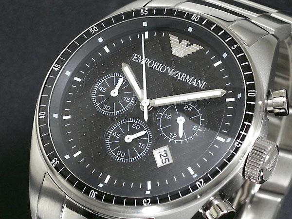 エンポリオ アルマーニ EMPORIO ARMANI 腕時計 AR0585-1