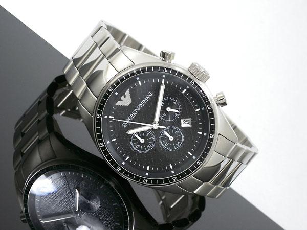 エンポリオ アルマーニ EMPORIO ARMANI 腕時計 AR0585-2