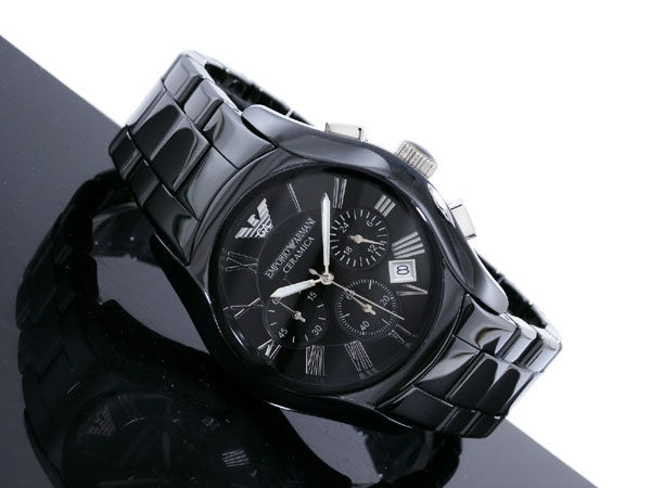 Rakuten Global Market Emporio Armani ARMANI CERAMICA Watch AR1400