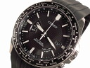 Citizen CITIZEN eco-drive radio solar watch men's CB0027-00E fs3gm