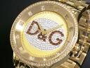 D & G Dolce & Gabbana watches UNISEX PT DW0379