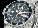 5 SPORTS Atlas automatic, Seiko SEIKO Seiko 5 sports watch SKZ209J1