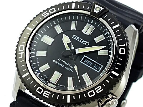 セイコー SEIKO スーペリア 自動巻き 腕時計 SKZ327J1-1