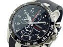 Seiko SEIKO sportura Chronograph Watch SNAE87P1 black