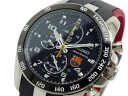 Seiko SEIKO sportura Chronograph Watch SNAE93P1 black x Red