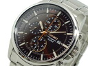 Seiko SEIKO Chronograph Watch SNAF05P1
