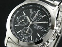SEIKO SEIKO chronograph watch SND309 fs04gm