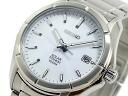 Seiko SEIKO titanium solar watch SNE139P1