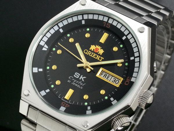 オリエント ORIENT 自動巻き 腕時計 2EMAL001B-1