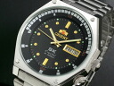 Orient ORIENT automatic watch 2EMAL001B