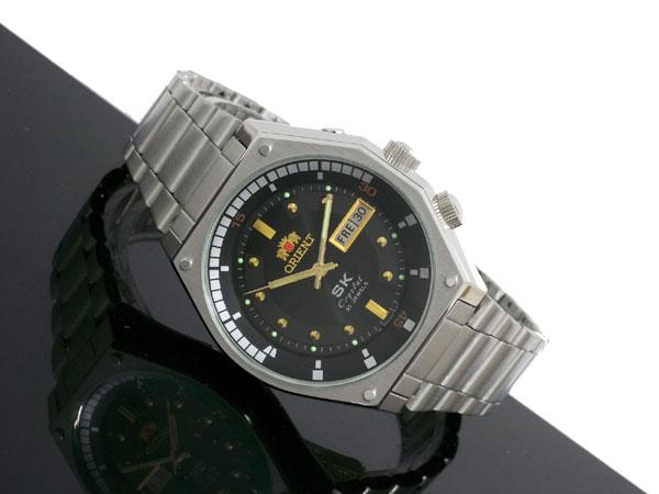 オリエント ORIENT 自動巻き 腕時計 2EMAL001B-2