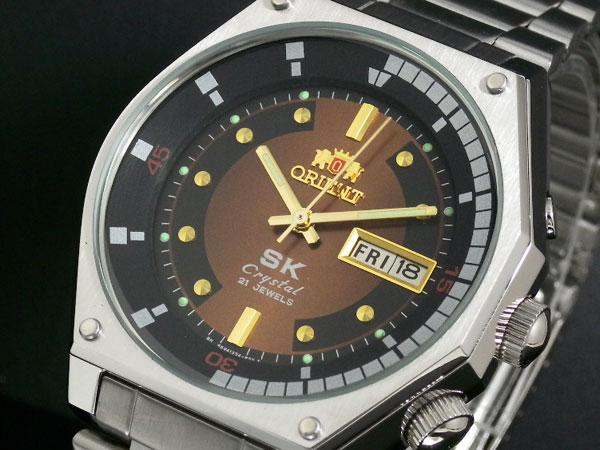 オリエント ORIENT 自動巻き 腕時計 2EMAL001P-1
