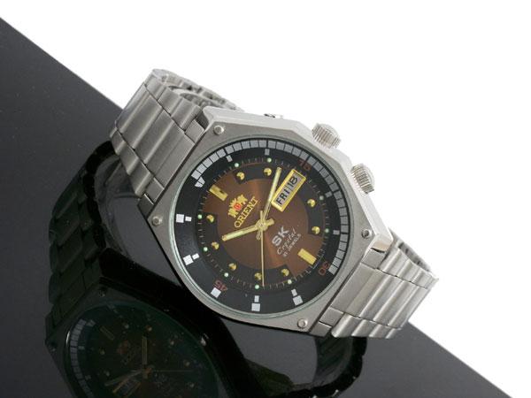 オリエント ORIENT 自動巻き 腕時計 2EMAL001P-2