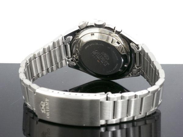 オリエント ORIENT 自動巻き 腕時計 2EMAL001P-3
