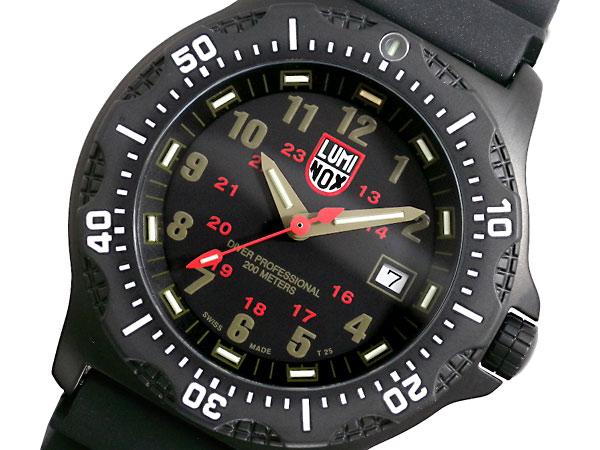 ルミノックス LUMINOX ネイビーシールズ 腕時計 8411-1