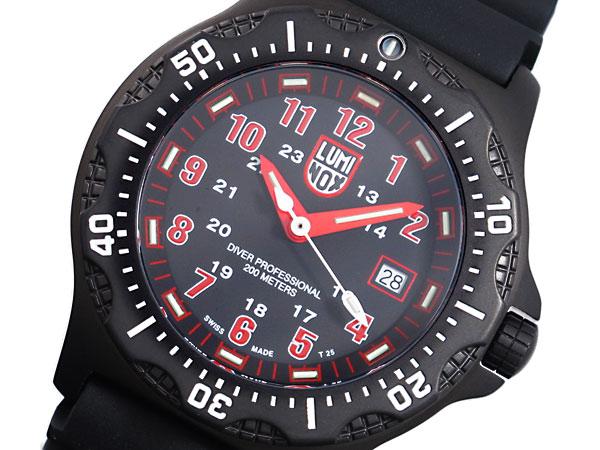 ルミノックス LUMINOX ネイビーシールズ 腕時計 8415-1