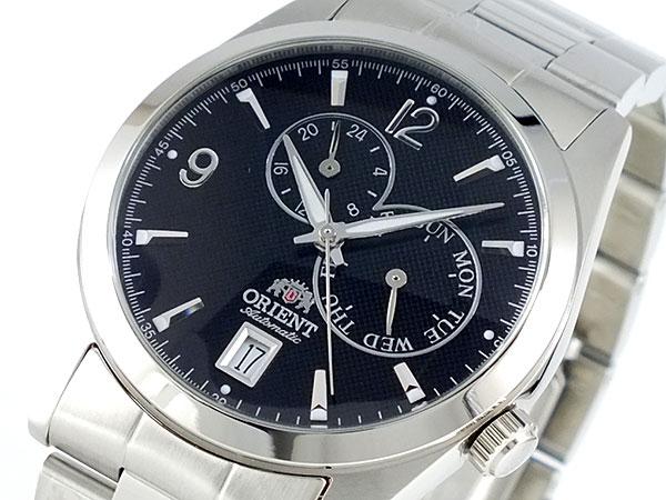 オリエント ORIENT 自動巻き 腕時計 URL001ET-1
