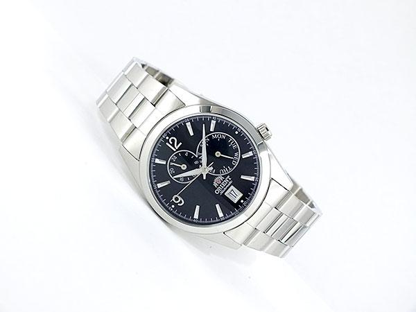 オリエント ORIENT 自動巻き 腕時計 URL001ET-2