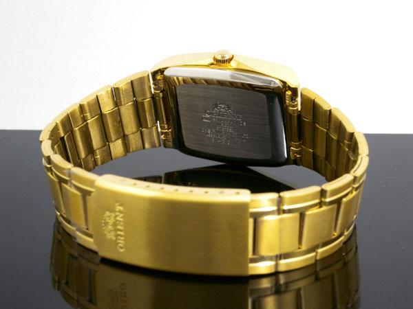 オリエント ORIENT サイクルカレンダー 自動巻き 腕時計 URL001PM-3