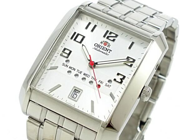 オリエント ORIENT 自動巻き 腕時計 URL002FP-1