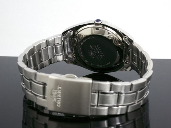 オリエント ORIENT デイデイト 自動巻き 腕時計 URL003EV-3