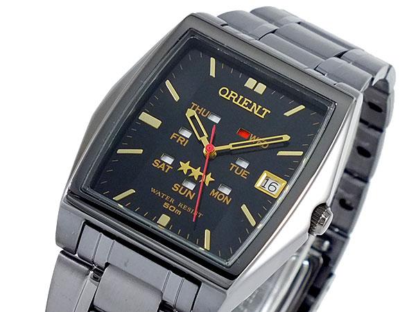 オリエント ORIENT 自動巻き 腕時計 URL003PM-1
