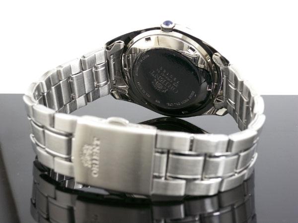 オリエント ORIENT デイデイト 自動巻き 腕時計 URL007EV-3
