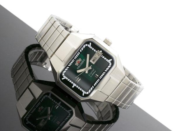 オリエント ORIENT 復刻モデル 自動巻き 腕時計 URL023EM-2