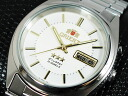 Orient ORIENT three star automatic self-winding watch WV1201EM