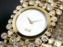 Dolce & Gabbana D & G risky watch DW0244